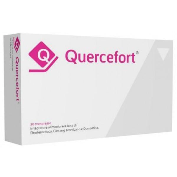 QUERCEFORT 30 Cpr