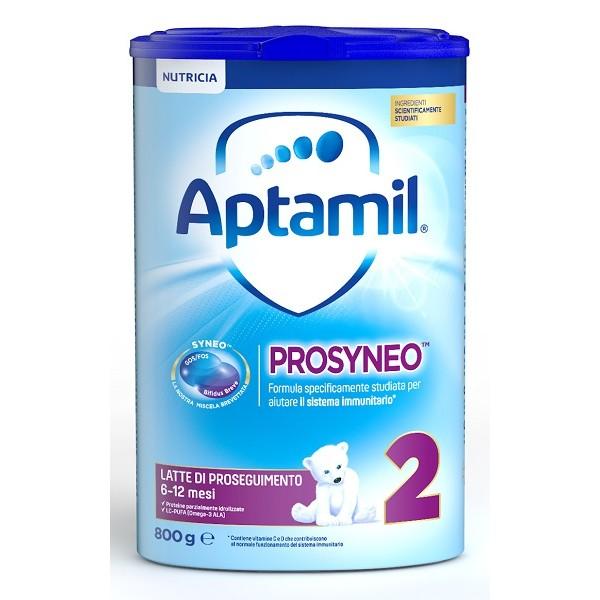 APTAMIL 2 Prosyneo 800g