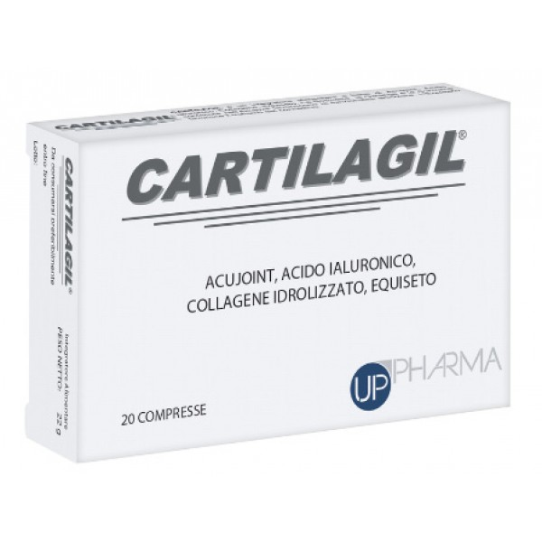 CARTILAGIL 20 Cpr