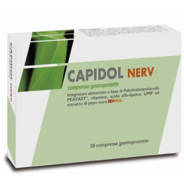 CAPIDOL Nerv 20 Cpr
