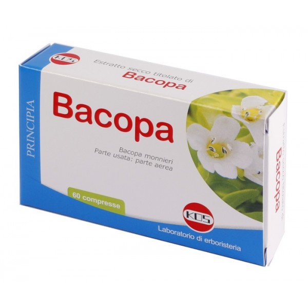 BACOPA MONN.E.S.60 Cpr KOS