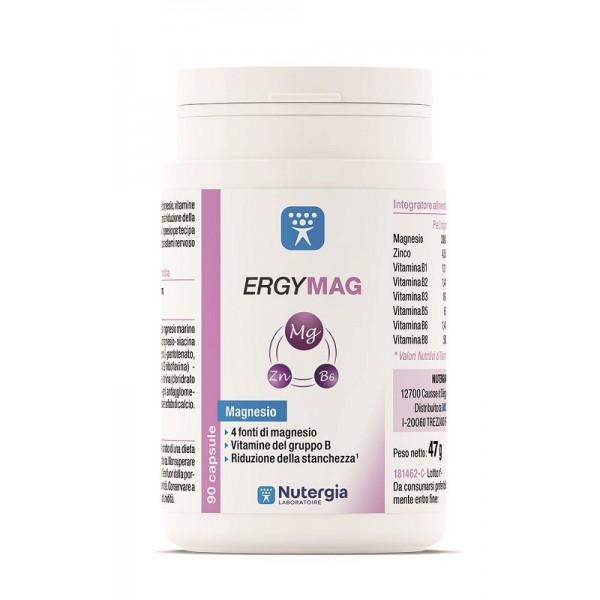 ERGYMAG 90 Cps