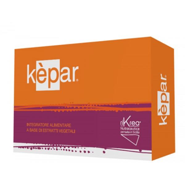 KEPAR*30 Cpr 800mg