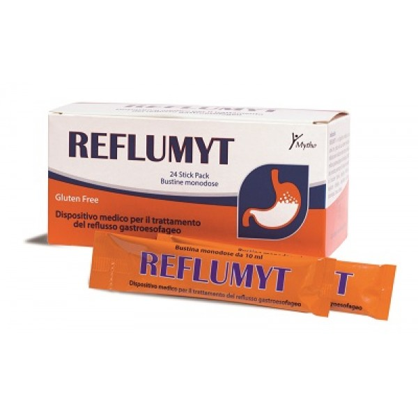 REFLUMYT 24 Stick 10ml
