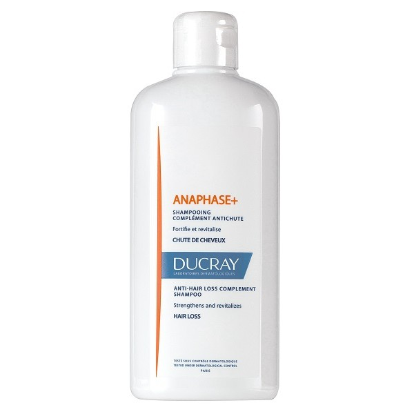 Anaphase+ Shampoo 400ml Ducray