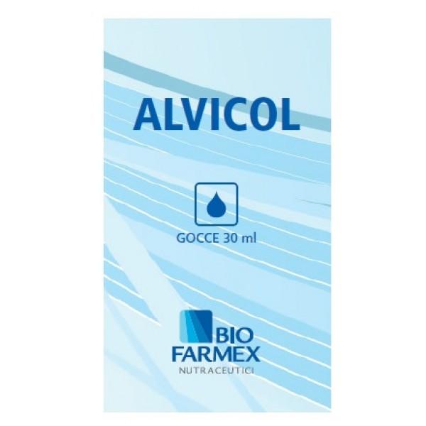 ALVICOL Gtt 30ml