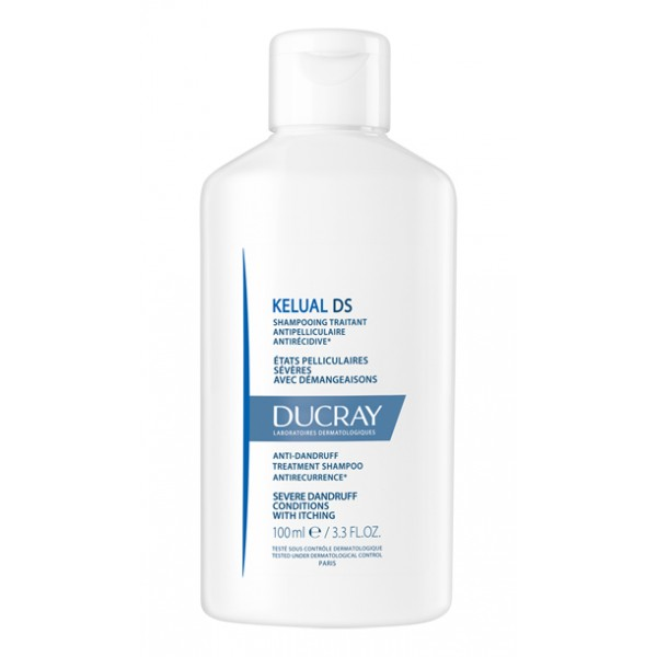 Kelual Ds Shampoo 100ml