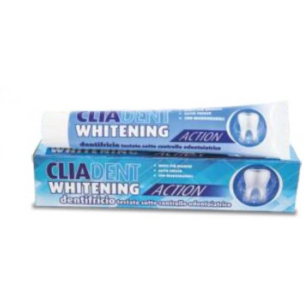 Cliadent Dentifricio Whitening