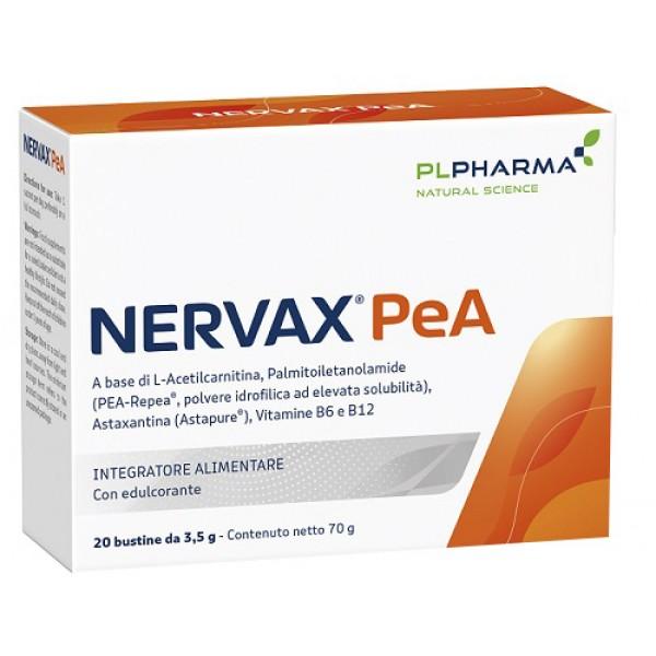 NERVAX PEA 20 Bust.3,5g