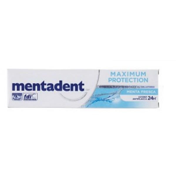 MENTADENT Dent.Max.Prot.Menta
