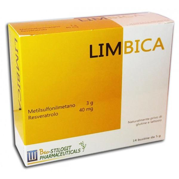 LIMBICA 14 Bust.5g