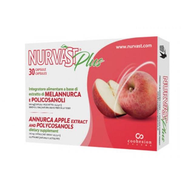 Nurvast Plus - Integratore alimentare pe...