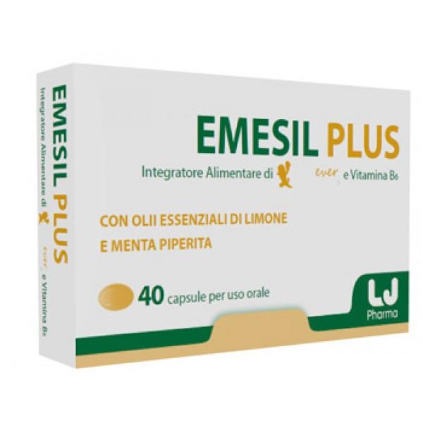 EMESIL Plus 40Cps+5Cerotti