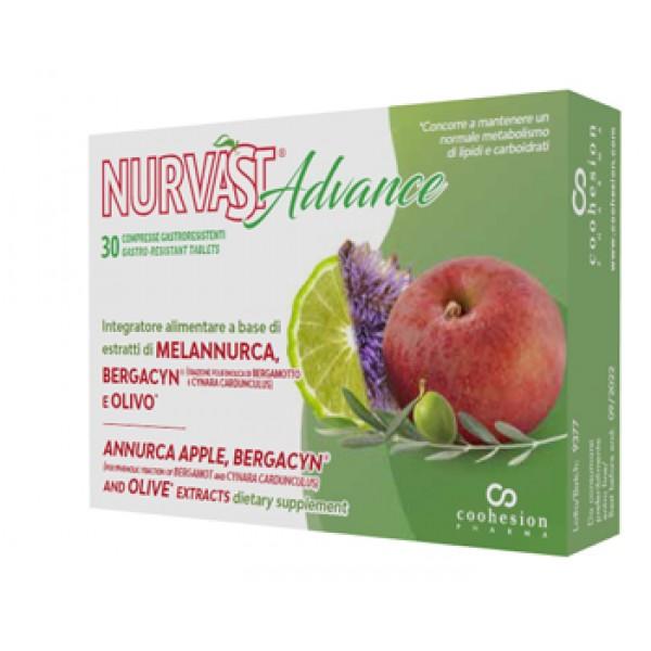 NURVAST Advance 30 Cpr