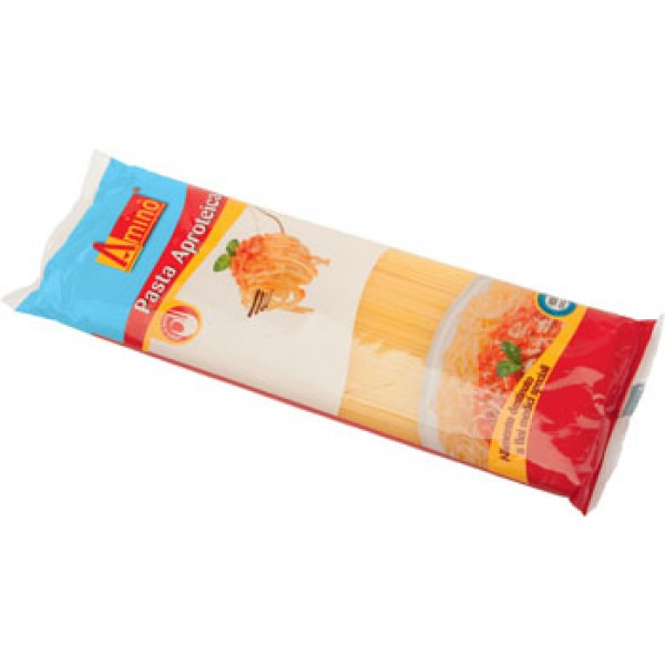 AMINO'Aprot.Pasta Linguine500g
