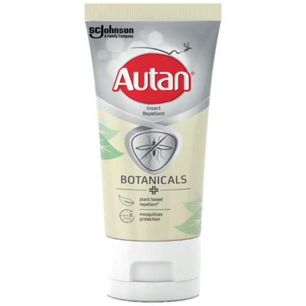 AUTAN-BOTANICALS Loz.50ml