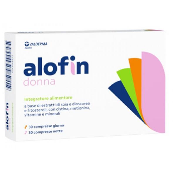 ALOFIN Donna30+30 Cpr