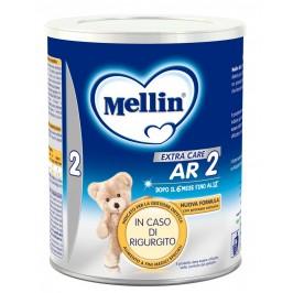 MELLIN AR 2 Latte Polv.400g