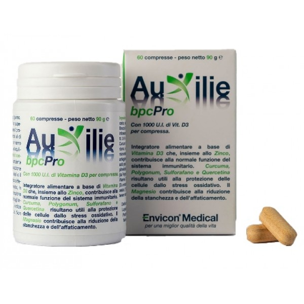 AUXILIE BPCPRO 30cpr