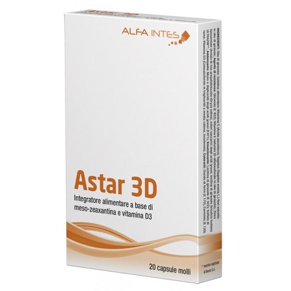 ASTAR*3D 20 Cps molli