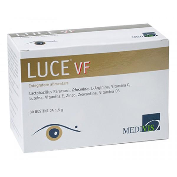 LUCE VF 30 Bust.