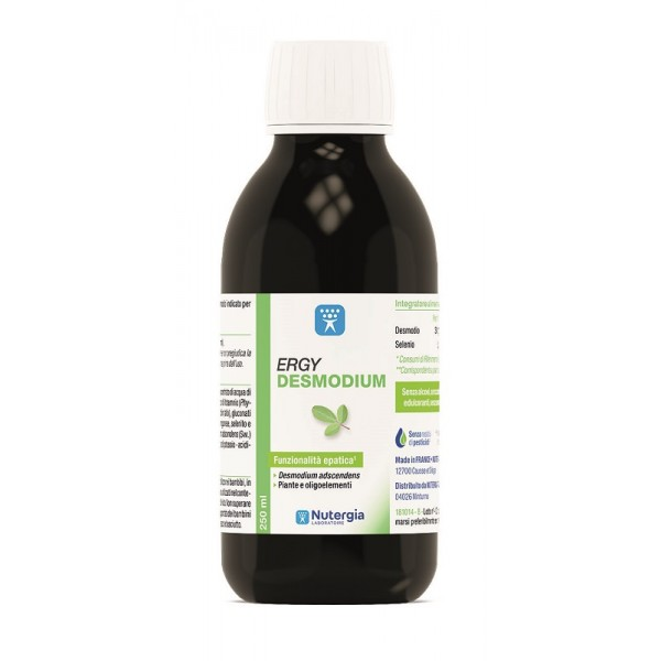 ERGYDESMODIUM 250ml