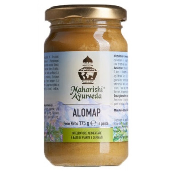 ALOMAP Pasta 175g