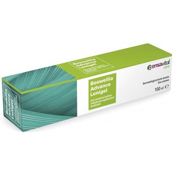 BOSWELLIA Adv Lenigel Gel100ml