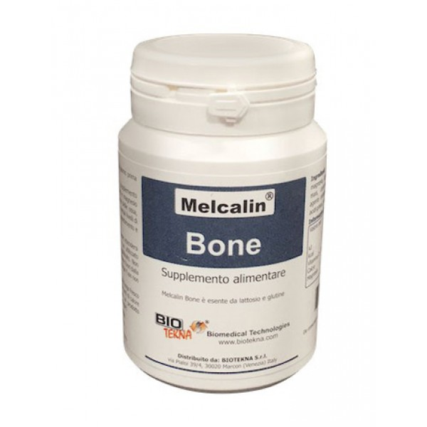 MELCALIN Bone 112 Cpr