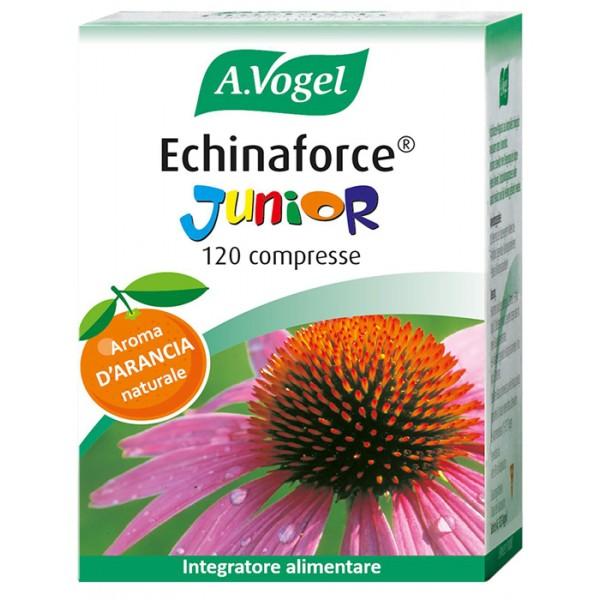 ECHINAFORCE Junior 120 Compresse