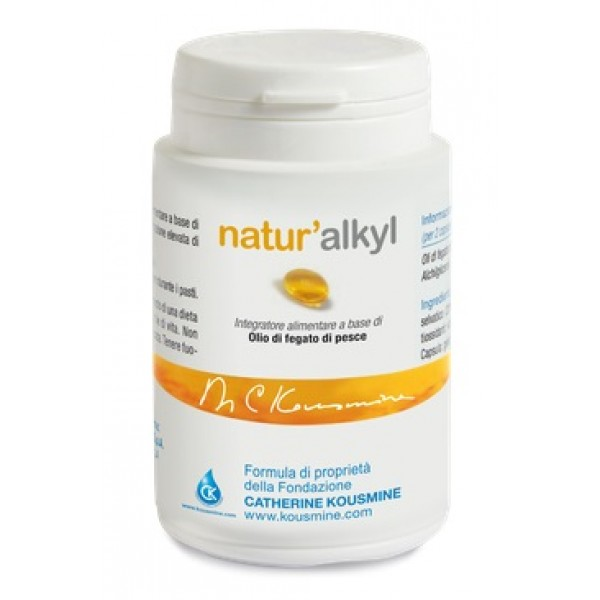 NATUR'ALKYL 90 Cps