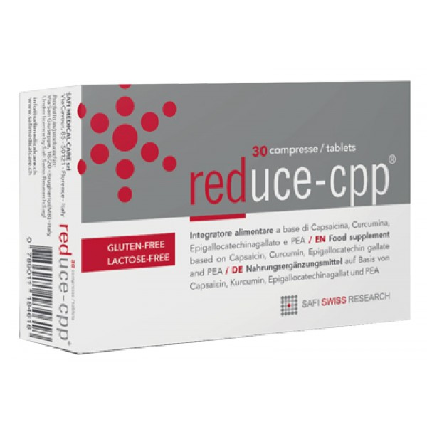 REDUCE-CPP 30 Cpr
