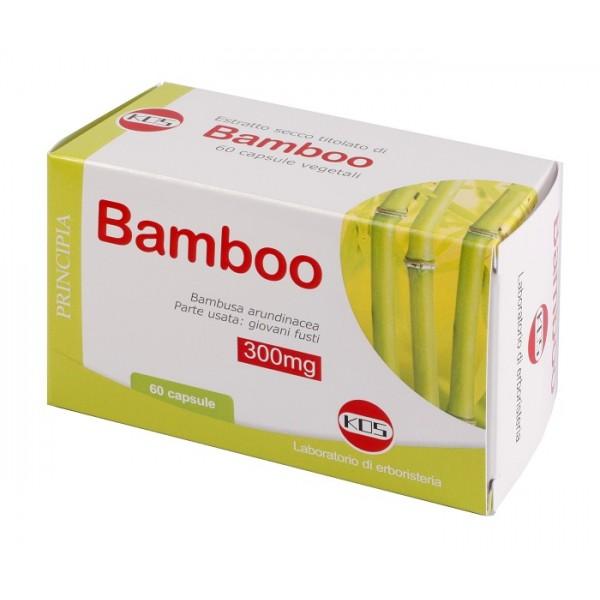 BAMBOO E.S.60 Cpr*KOS