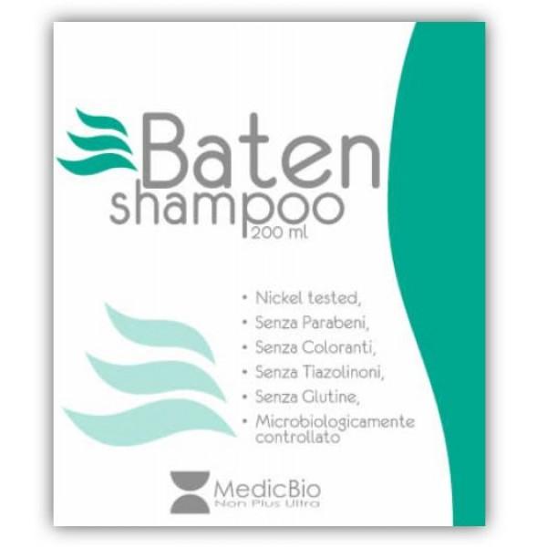 BATEN Shampoo 200ml