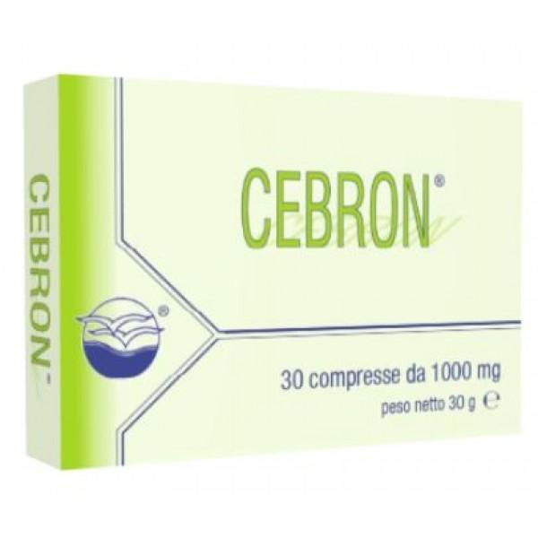 CEBRON 30 Cpr