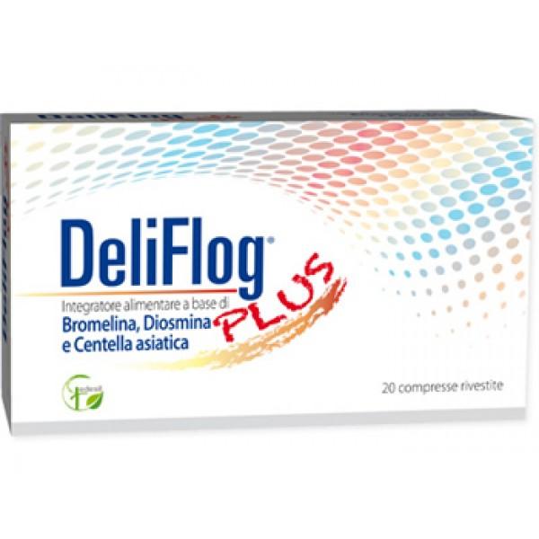 DELIFLOG Plus 20 Cpr