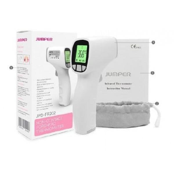 Termometro a infrarossi senza contatto JPD-FR202