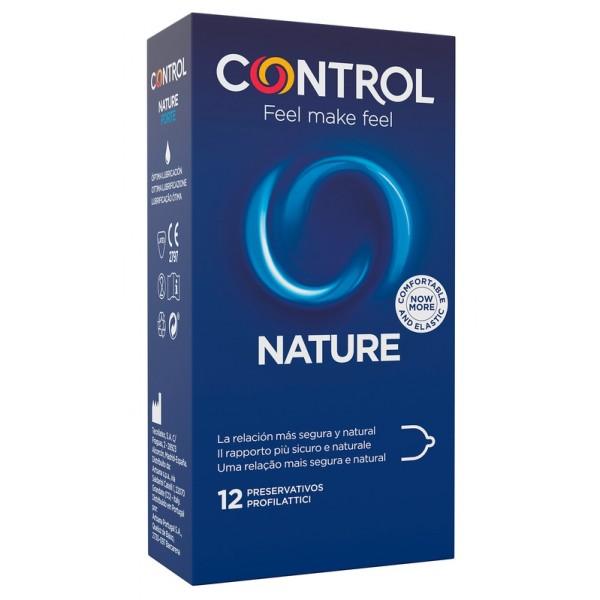 Control Nature 12 Profilattici