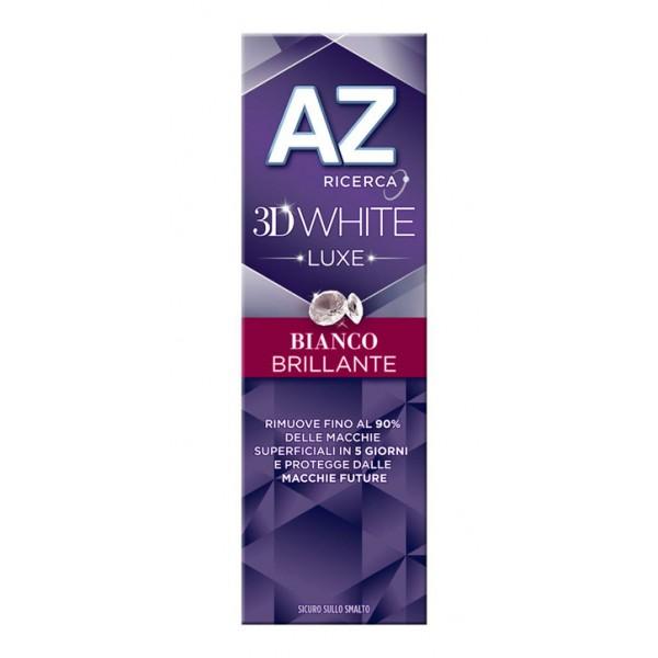 AZ 3D White&Lux Bianco Brill.