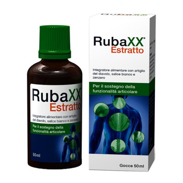 RUBAXX Estratto 50ml