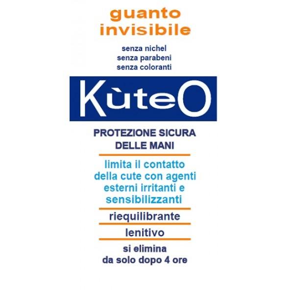 KUTEO Crema Mani 100ml