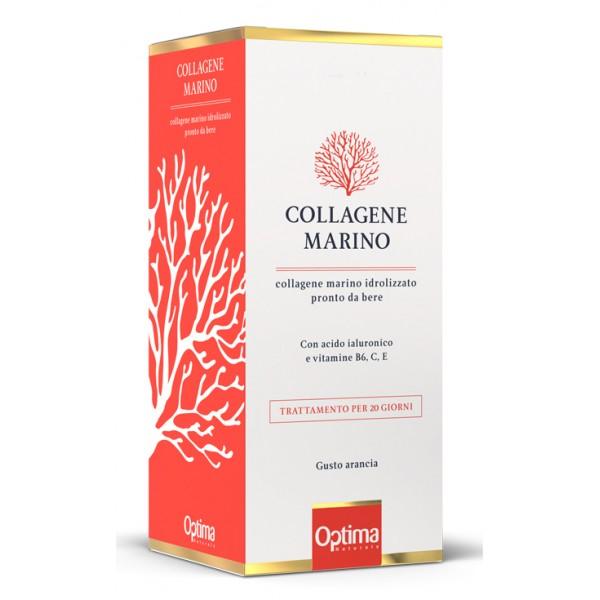 COLLAGENE Marino Liquido 500ml