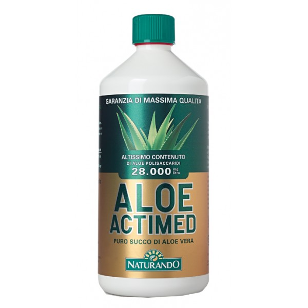 ALOE ACTIMED 1Lt NTD