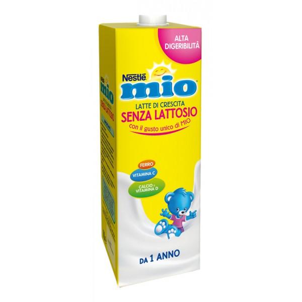 MIO Latte Cresc.S/Latt.1Lt