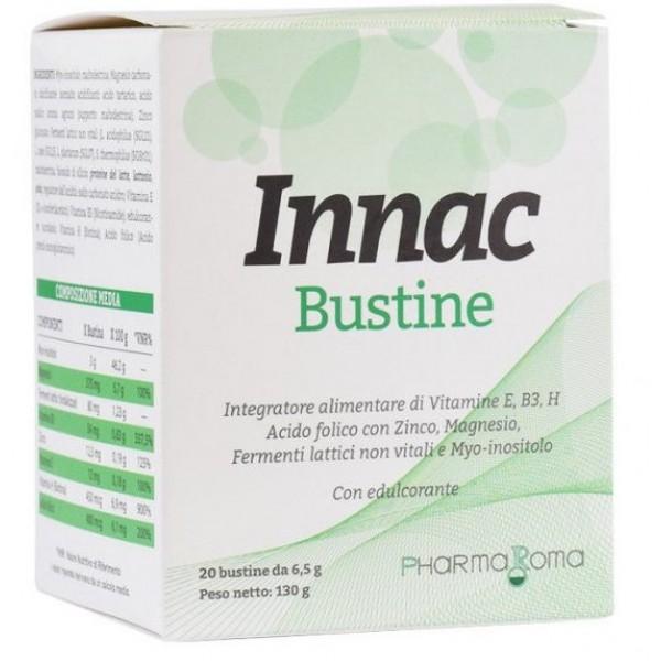 INNAC 20 Bust.