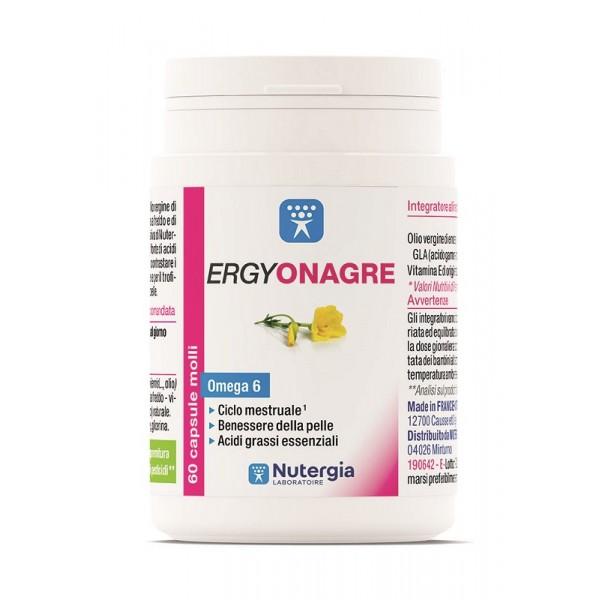 ERGY-ONAGRE 60 Cps