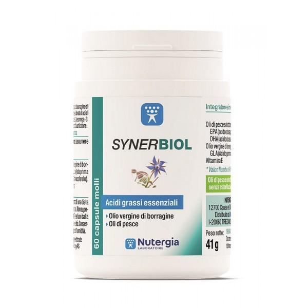 SYNERBIOL 60 Cps