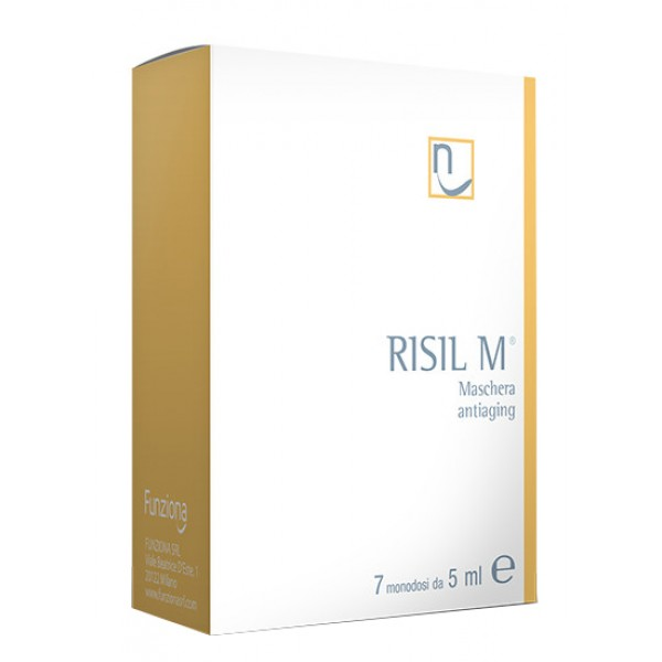 RISIL M Masck.7x5ml