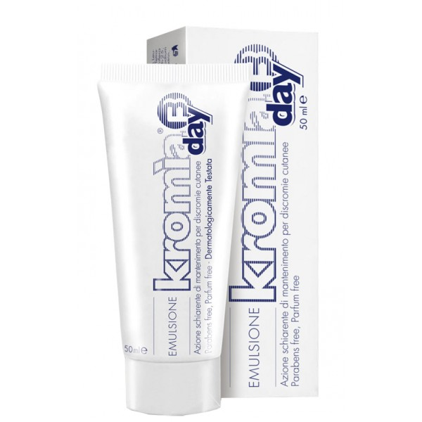 KROMIA Day Emulsione 50ml