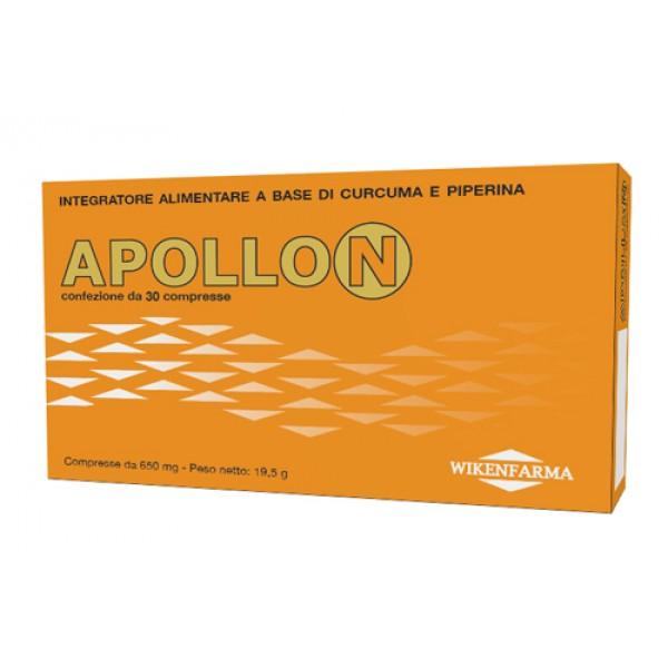 APOLLON 30 Cpr